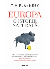 IQ230 EUROPA. O ISTORIE NATURALA.