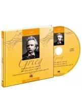 Mari compozitori-14 Grieg +CD