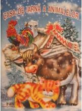 Casa de iarna a animalelor
