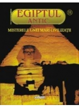 Egiptul antic. Vol. 11. Ramses cel Mare +CD