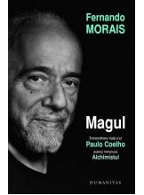 Magul viata lui Paulo Coelho