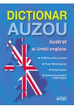 Dictionar ilustrat al limbei engleze