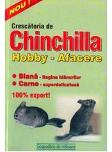 Crescatoria de chinchilla