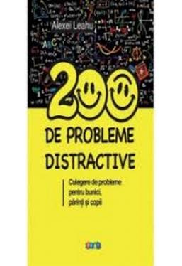 200 de probleme distractive