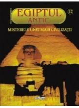 Egiptul antic. Vol. 12. Secretele reginei pierdute +CD