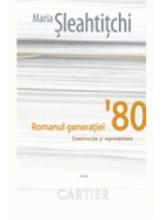 Romanul Generatiei '80