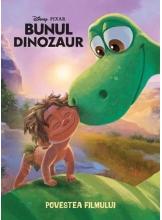 Bunul dinozaur. Povestea filmului.
