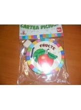 Cartea piciului Fructe