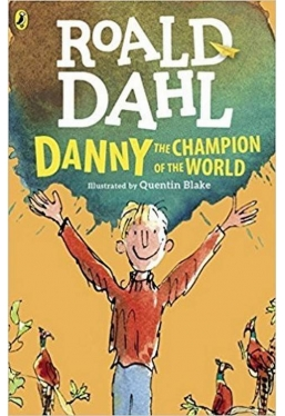 Danny the campionof the world