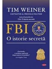Carte pentru toti. Vol. 80/ 165 FBI. O istorie secreta