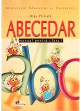 Abecedar. Manual pentru clasa 1