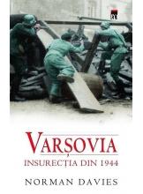 Varsovia.Insurectia din 1944