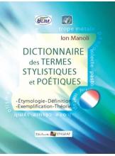 Dictionnaire des termes stylisiques et poetiques
