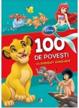 100 de povesti cu aventuri uimitoare. Vol. 1
