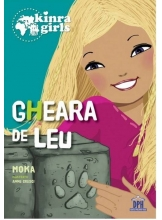 Gheara de leu, Kinra Girls, Vol. 3