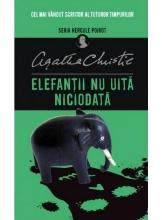 Hercule Poirot. Elefantii nu uita niciodata