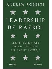 Kronika. LEADERSHIP DE RAZBOI.