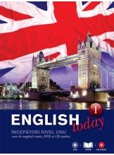 English Today v.1 +CD DVD