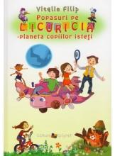 Popasuri pe Licuricia-planeta copiilor