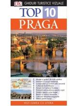 Ghid turistic vizual. Praga