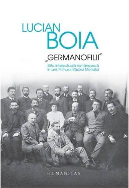 Germanofilii