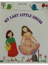 My lasy little dress