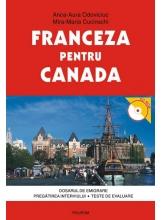 Franceza pentru Canada