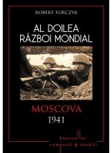 Al Doilea Razboi Mondial. Moscova 1941