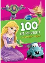100 de povesti cu intamplari magice. Vol. 3