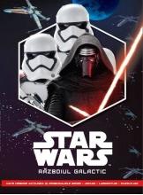 Star wars. Razboiul galactic