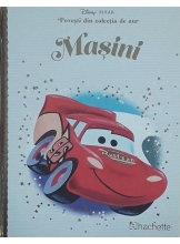 Disney Gold. Masini