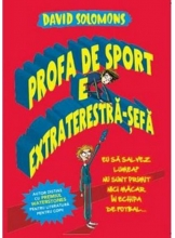 PROFA DE SPORT E EXTRATERESTRA-SEFA. David Solomons