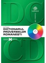 Dictionarul proverbelor romanesti +CD