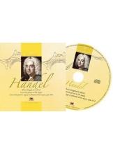 Mari compozitori-17 Handel +CD