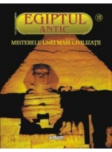 Egiptul antic. Vol. 15. De ce s-au construit piramidele +CD