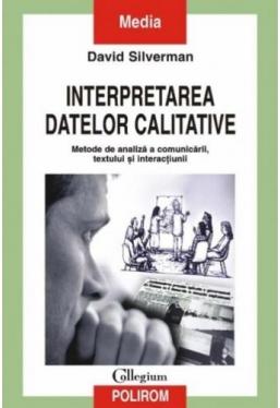 Interpretarea datelor calitative
