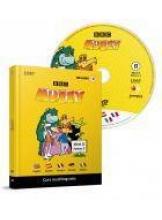 Muzzy v.17 +DVD