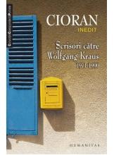 Scrisori catre Wolfgang Kraus 1971-1990