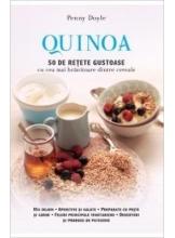 Quinoa 50 de retete gustoase cu cele mai hranitoare dintre cereale