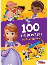100 de povesti pentru toti copiii. Vol. 4