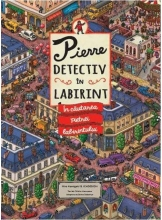 Pierre.Detectiv in labirint