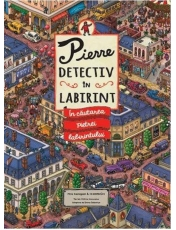 Pierre.Detectiv in labirint