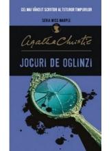 Hercule Poirot. Jocuri de oglinzi