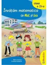 Invatam matematica cu Mat si Lea cl.4