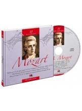 Mari compozitori-18 Mozart +CD