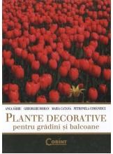 Plante decorative pentru gradini si balcoane