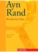 Revolta lui Atlas Vol.II Ori-Ori