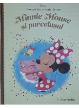 Disney Gold. Minnie Mouse si purcelusul