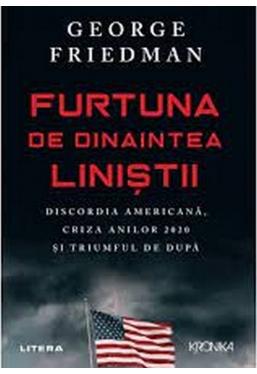 Kronika. FURTUNA DE DINAINTEA LINISTII.