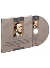Mari compozitori-19 Wagner +CD
